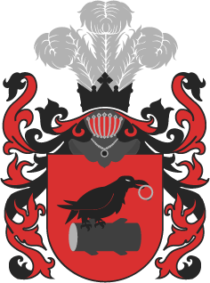 Korwin coat of arms revisited